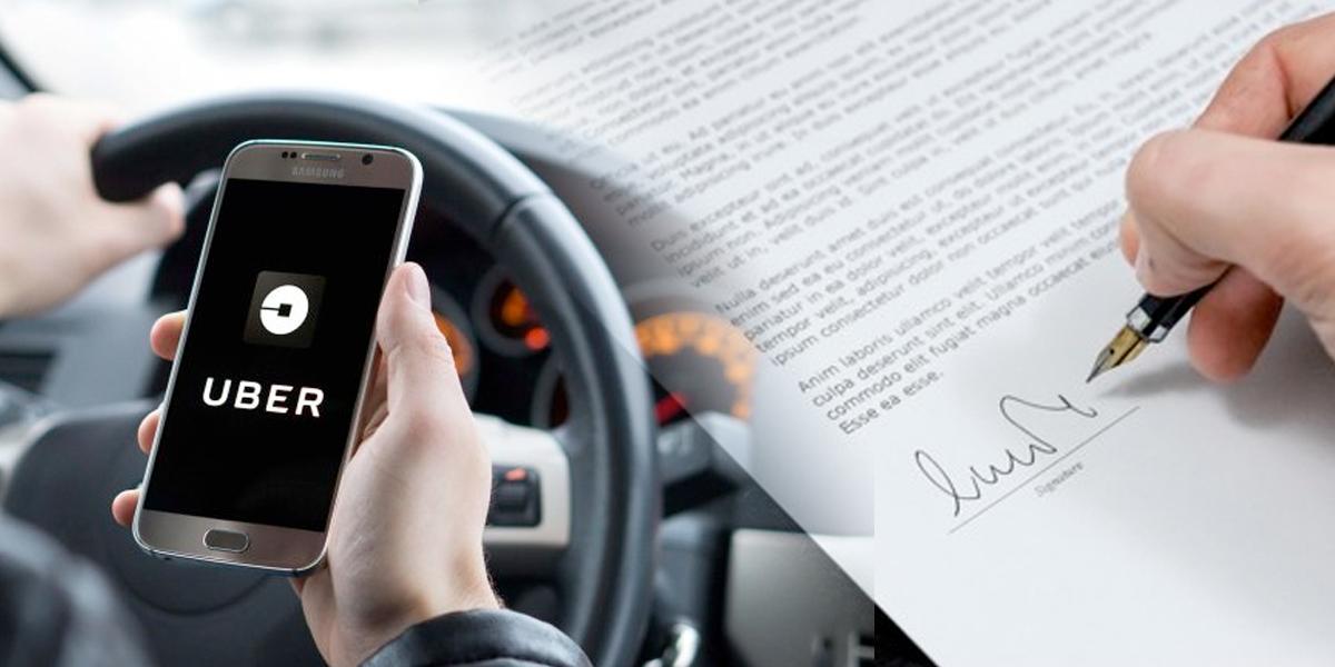 Las ayudas que les ofrecerá Uber a sus conductores y repartidores en esta crisis