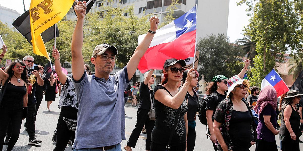 Festival de Viña de Mar arranca en clima de tensión ante amenazas de protestas