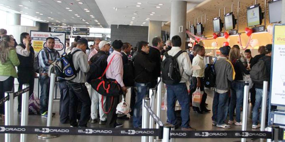 Colombianos podrán visitar los Emiratos Árabes Unidos sin visa