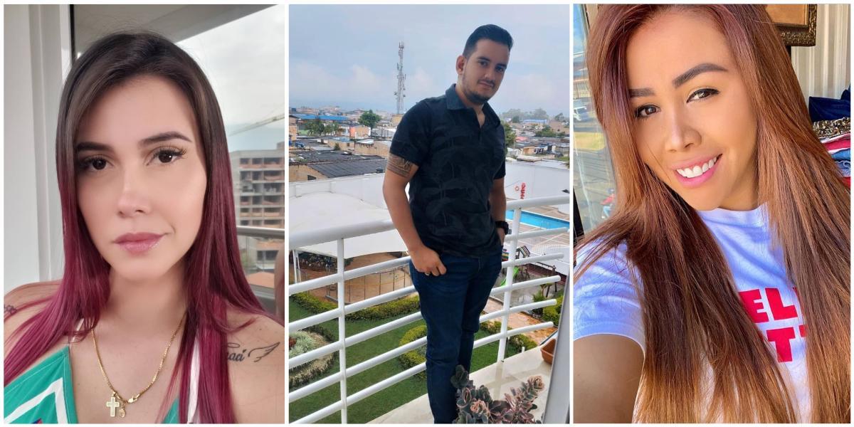 Manuela Gómez estaría saliendo con el exnovio de Yina Calderón