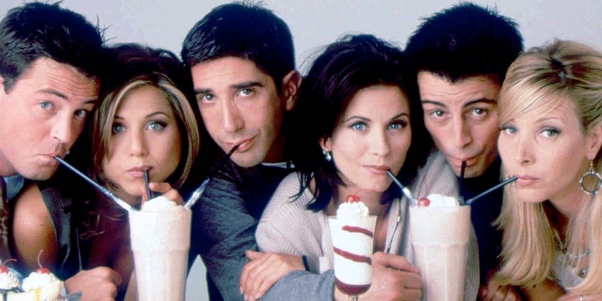 Estelar elenco de Friends se reencontrará en programa especial, sin guion