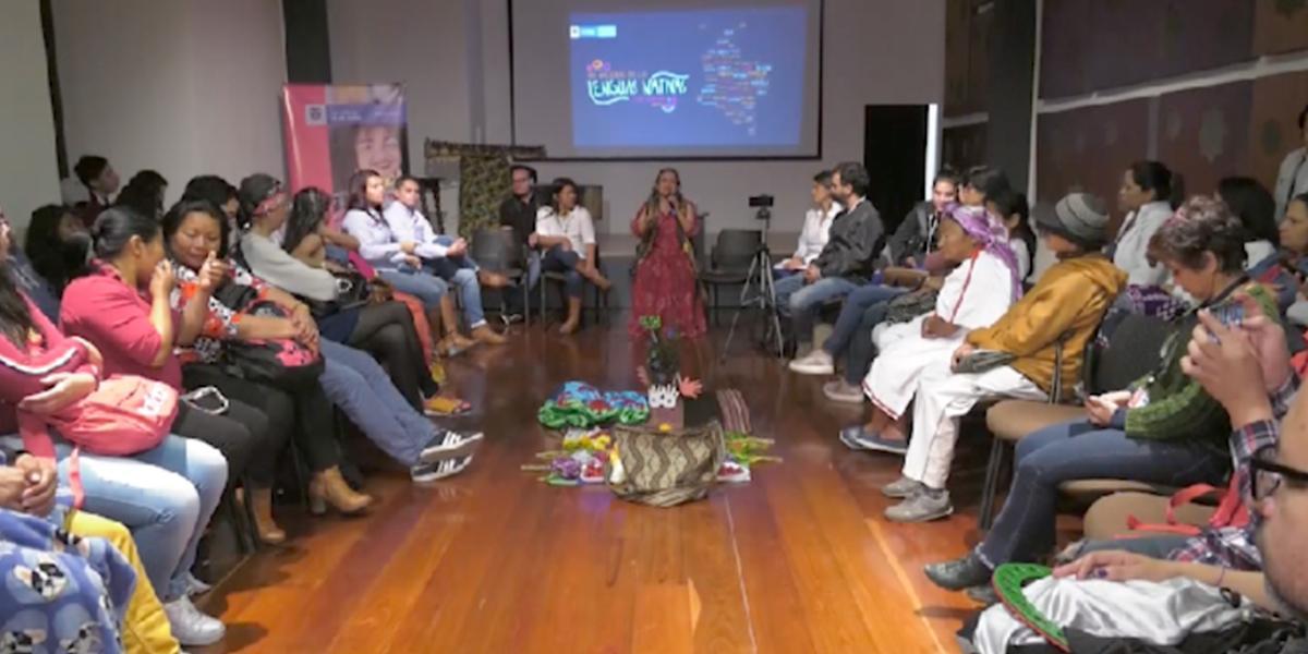 20 de 65 lenguas indígenas están a punto de desaparecer
