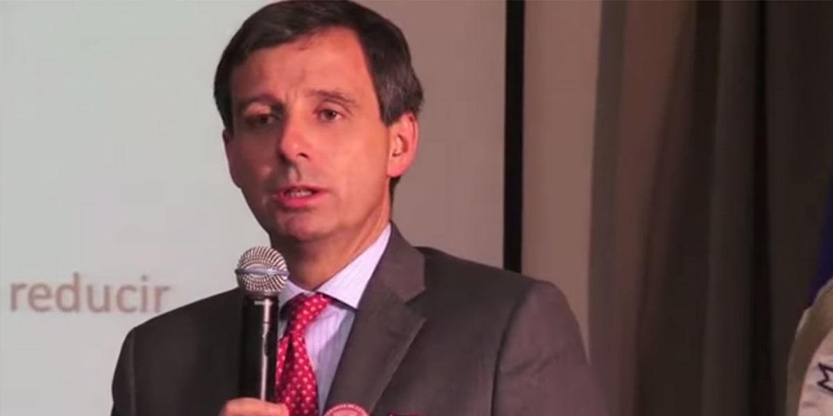 Junta Directiva de Fasecolda designa a Miguel Gómez, nuevo presidente del gremio