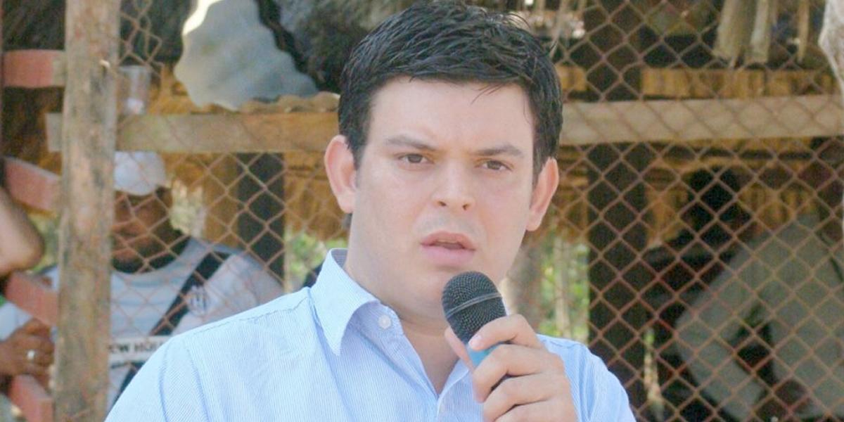 Formulan pliego de cargos contra Alejandro Lyons y tres exsecretarios de Córdoba