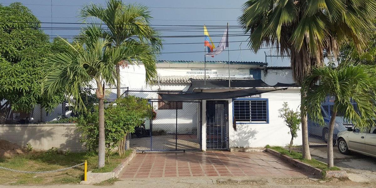 Inpec declara insubsistente al director de la cárcel de Sabanalarga, Atlántico