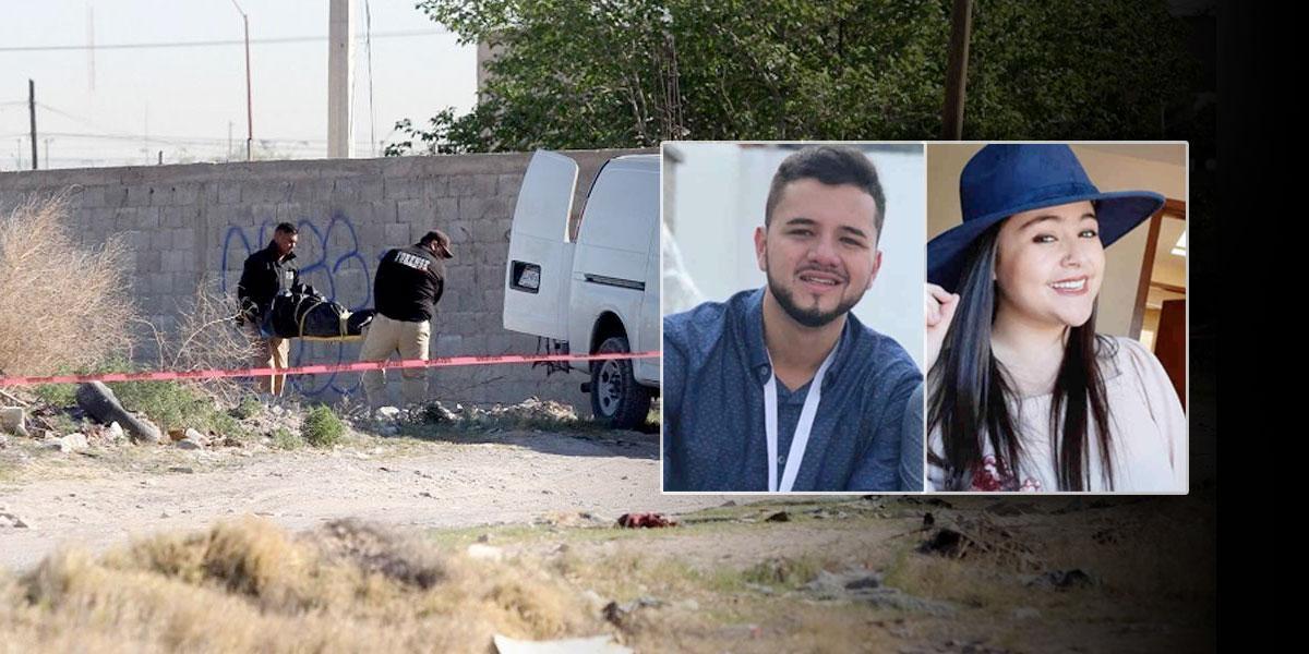 Madre de estudiante asesinado en México siguió recorrido de su hijo por GPS desde que tomó el Uber
