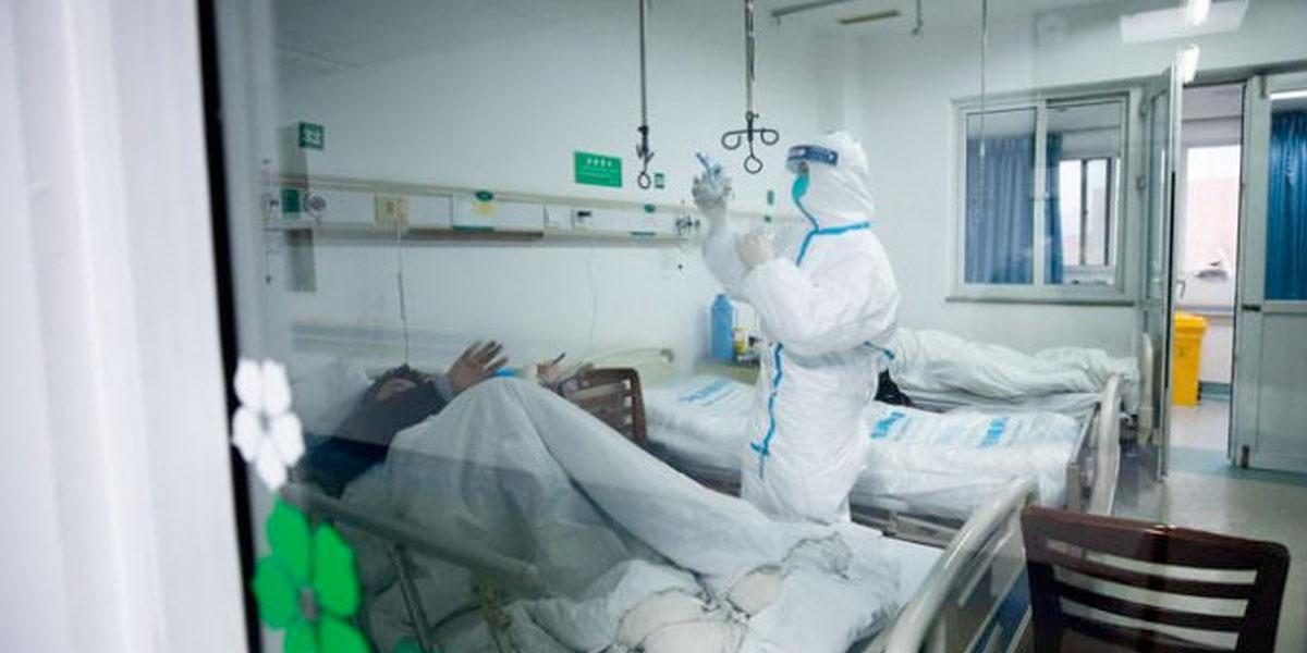 Irán llega a los 2.234 muertos por coronavirus
