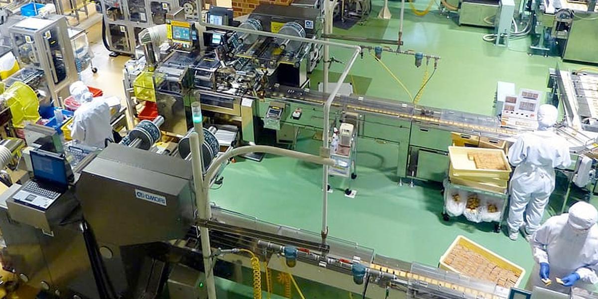 Producción industrial creció 1,3 % al cierre de 2019