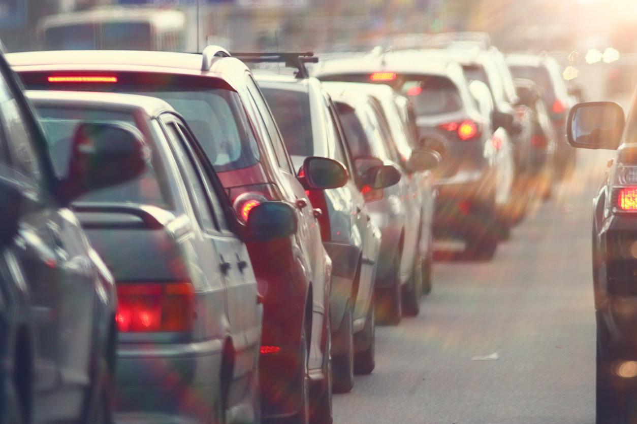 Estos son los carros más seguros que hay en Colombia, ¿está el suyo?