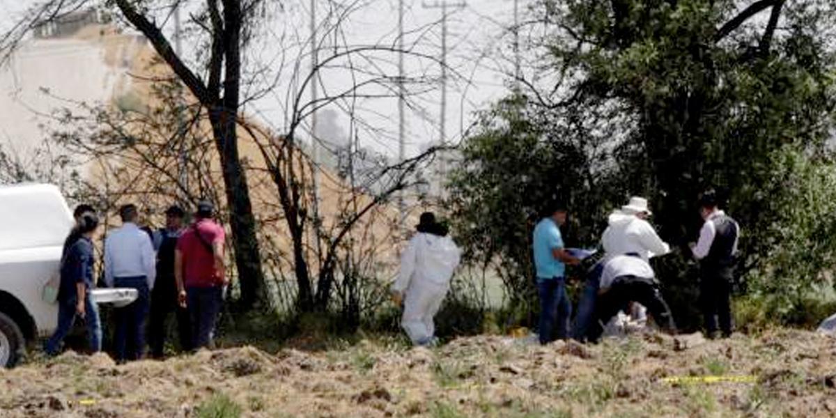 Tres detenidos por crimen de universitarios colombianos y conductor en México