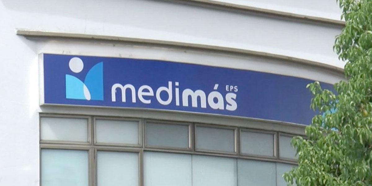 Procuraduría, Contraloría y Defensoría solicitan la liquidación de Medimás