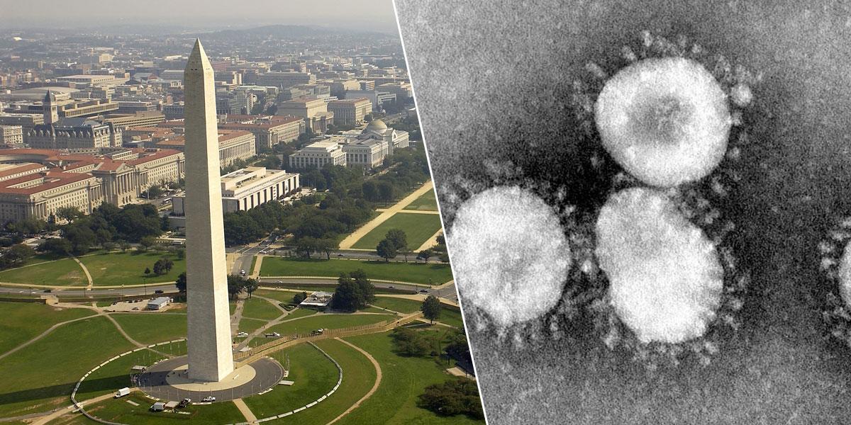 Washington registra el segundo muerto por coronavirus en EE. UU.