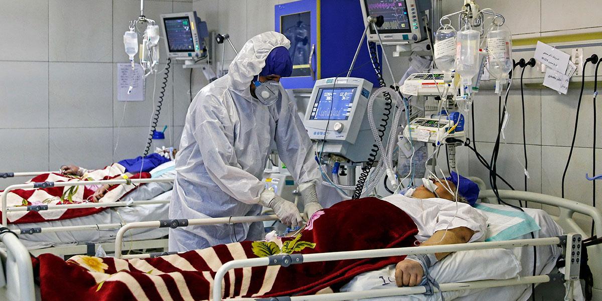 Boletín #2: así se habría contagiado la tercera víctima mortal por coronavirus en Colombia