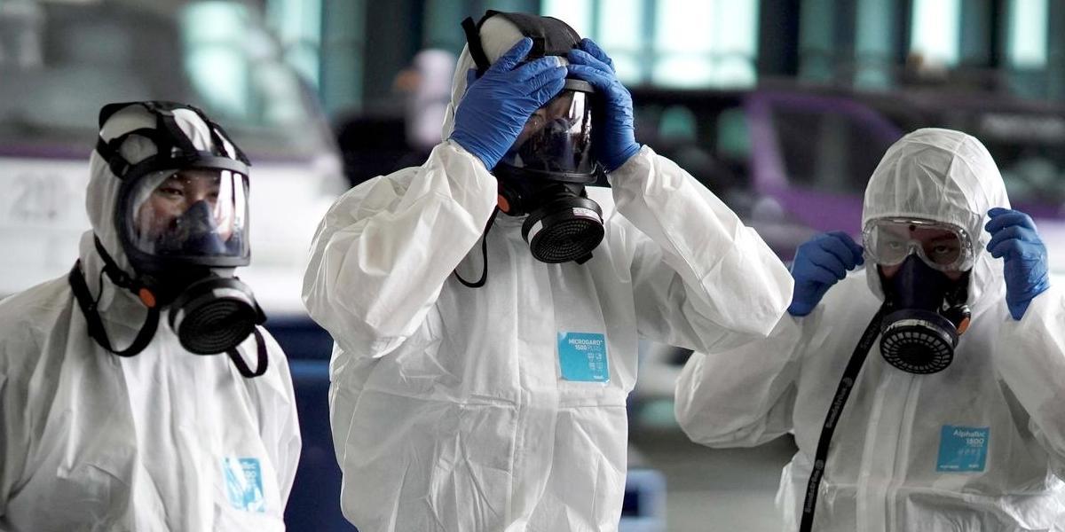 Italia confirma casi 200 muertes en 24 horas por coronavirus