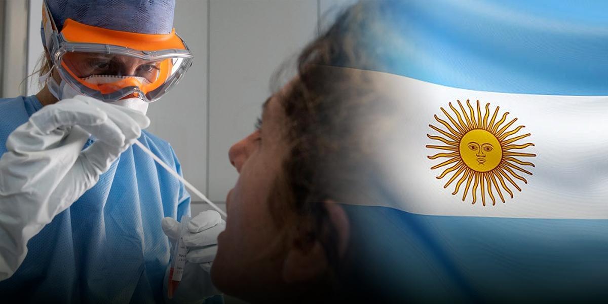 Confirman primer caso de coronavirus en Argentina