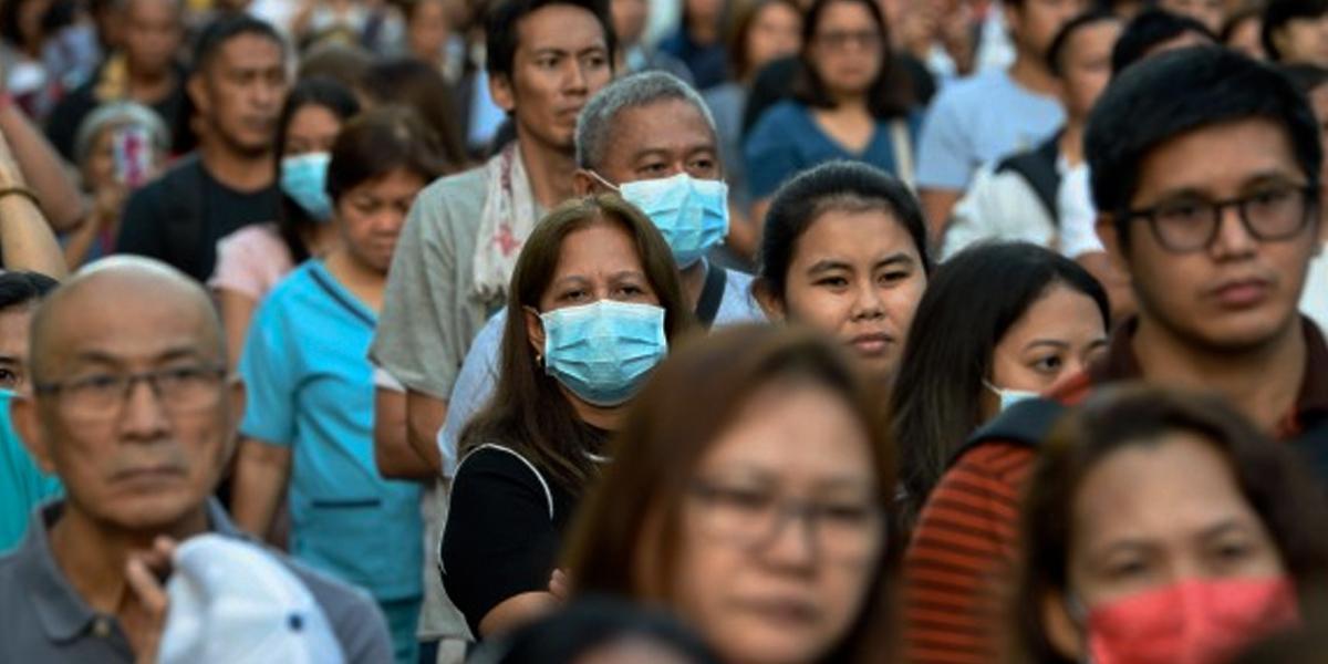 Los casos de coronavirus en el mundo se acercan a 89.000