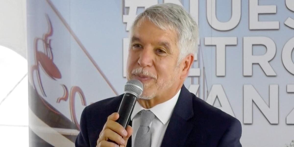 Investigan a Enrique Peñalosa por detrimento en Metro de Bogotá