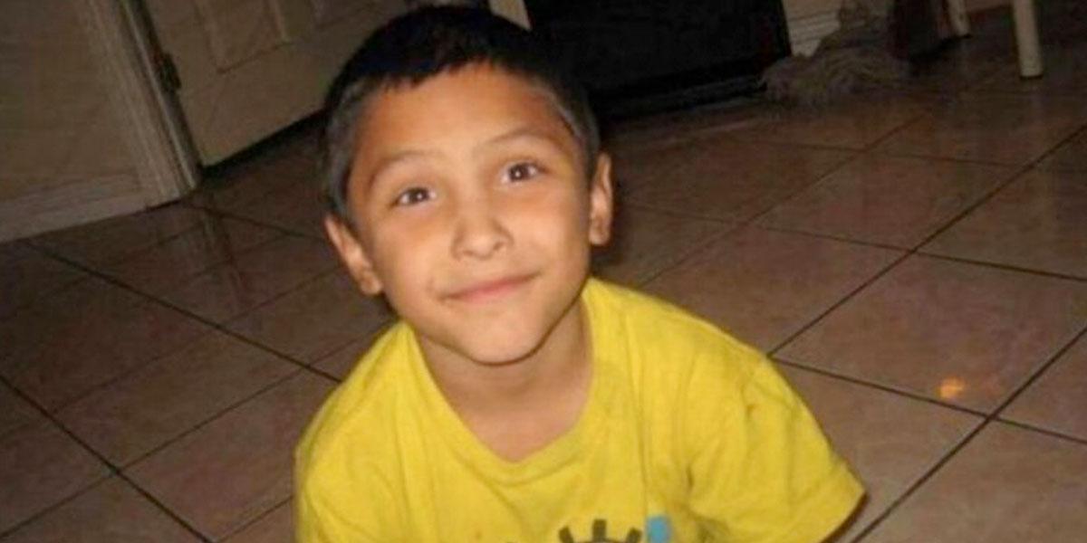 La desgarradora historia de Gabriel, niño latino asesinado por su madre y padrastro que llevó a Netflix a sacar una serie