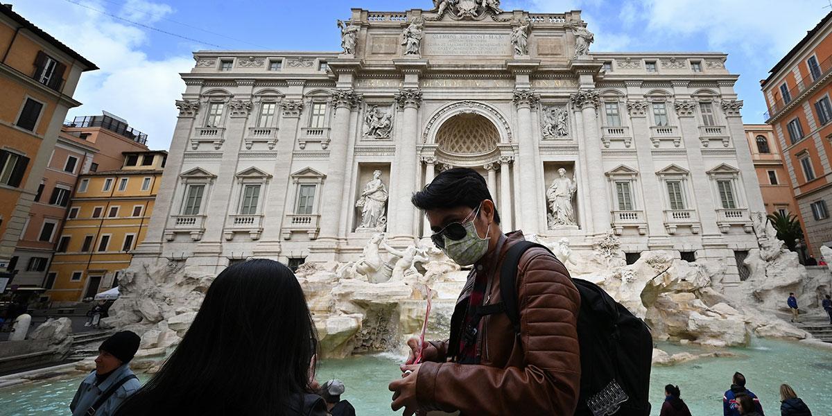 Italia se prepara para permitir viajes por todo el país el 3 de junio