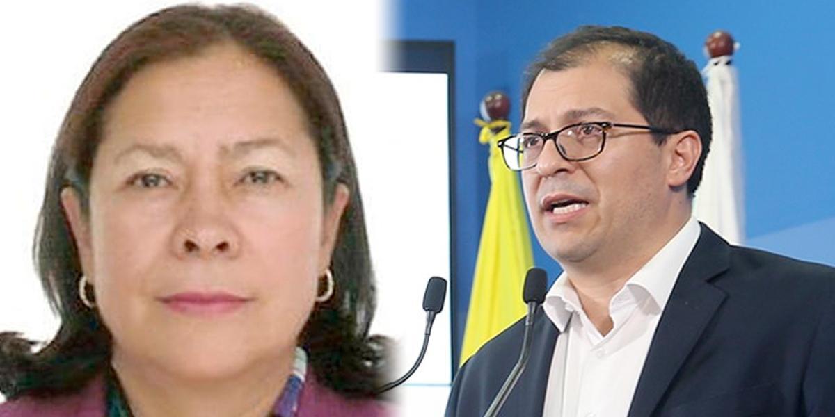 Dura carta de la fiscal del caso Odebrecht al fiscal general