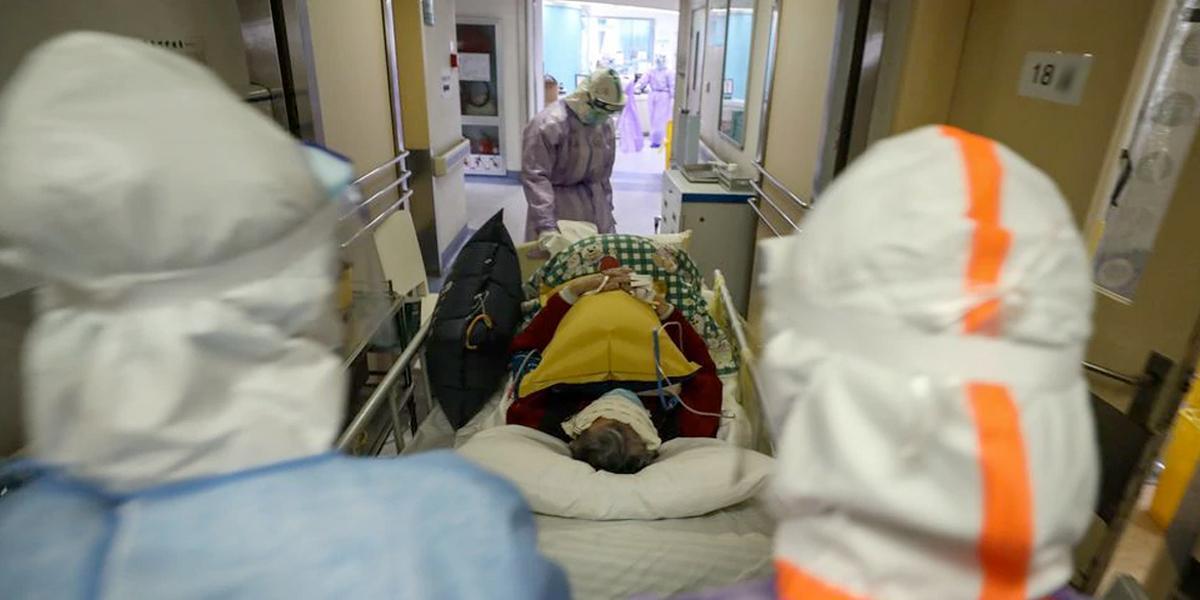 Saldo de fallecidos por coronavirus subió a 11 en Estados Unidos