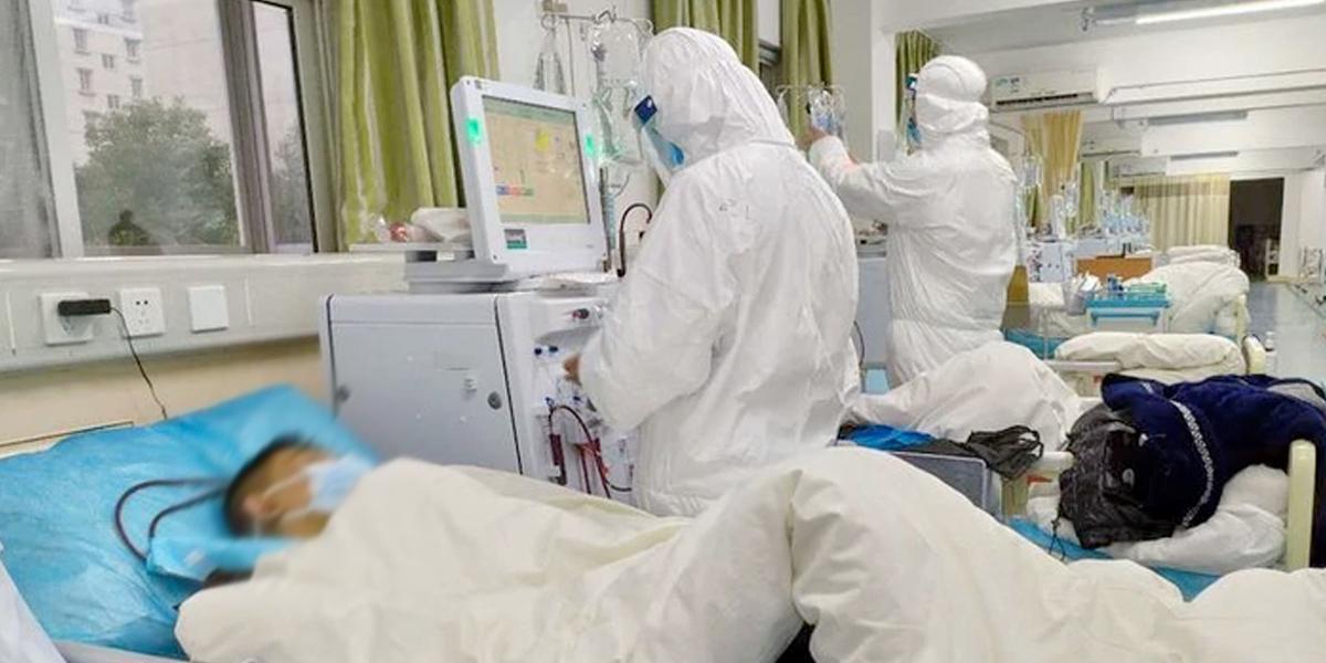 Confirman tercer caso de colombiano con coronavirus