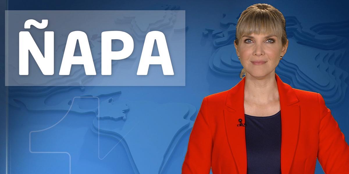 Ñapa uno | Duro debate en el Congreso se hará a la ministra del Interior, Alicia Arango