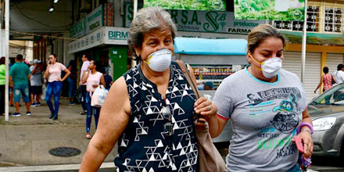 Boletín #7: 85 personas recuperadas de coronavirus en Colombia y más de 200 mil en el mundo