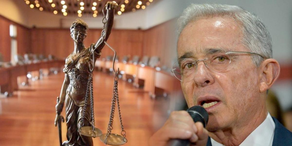 Corte Suprema alista nuevo proceso contra el expresidente Uribe