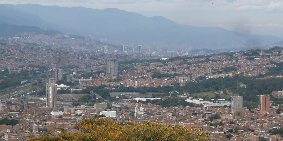 Antioquia: 94 municipios no COVID-19 reactivarán su economía