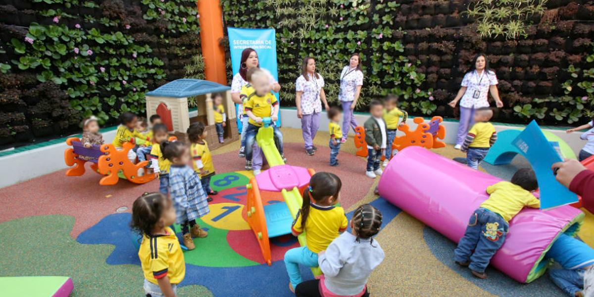 Gobierno deberá reglamentar educación inicial para menores de 6 años