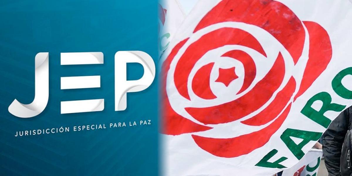 JEP cita a Partido FARC por desapariciones forzadas en Caldas