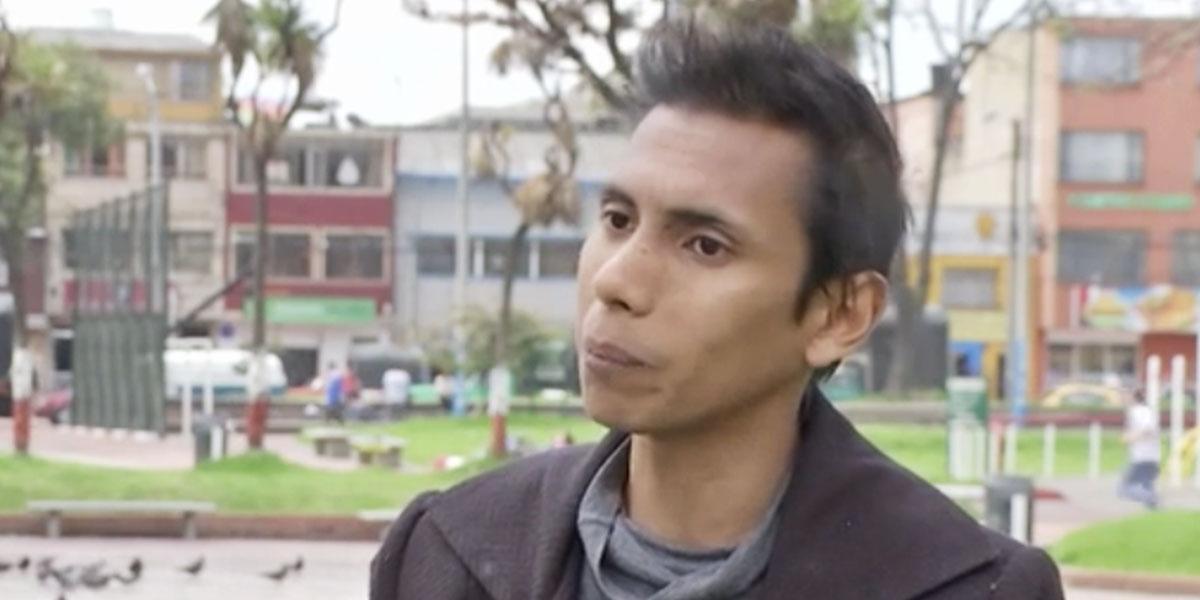 Muere por afectación respiratoria hacker ecuatoriano Daniel Bajaña en Cali