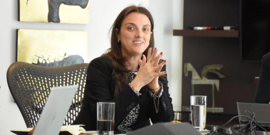 Karen Abudinen, la mujer detrás de la Asamblea del BID