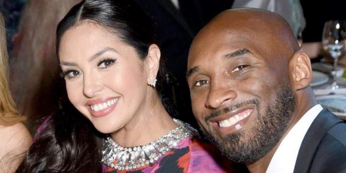 Esposa de Kobe Bryant reaparece con una foto familiar tras fatídico accidente