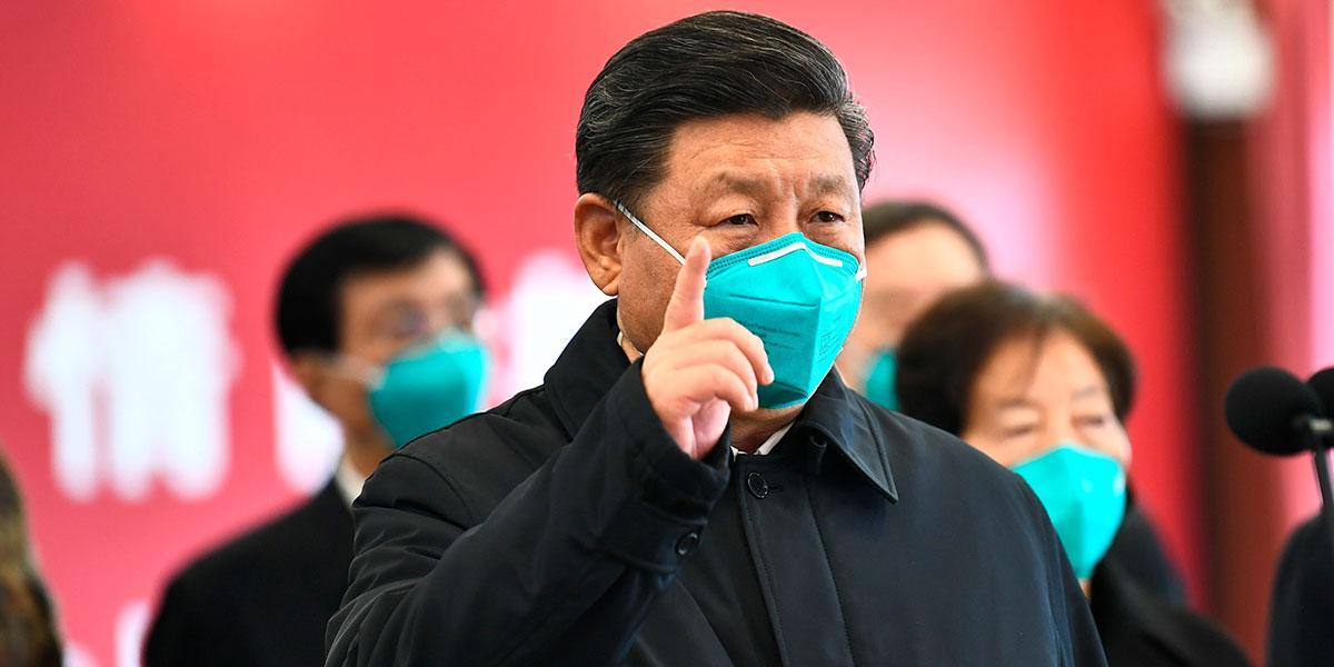 Presidente chino dice que el coronavirus está «prácticamente contenido» en Wuhan