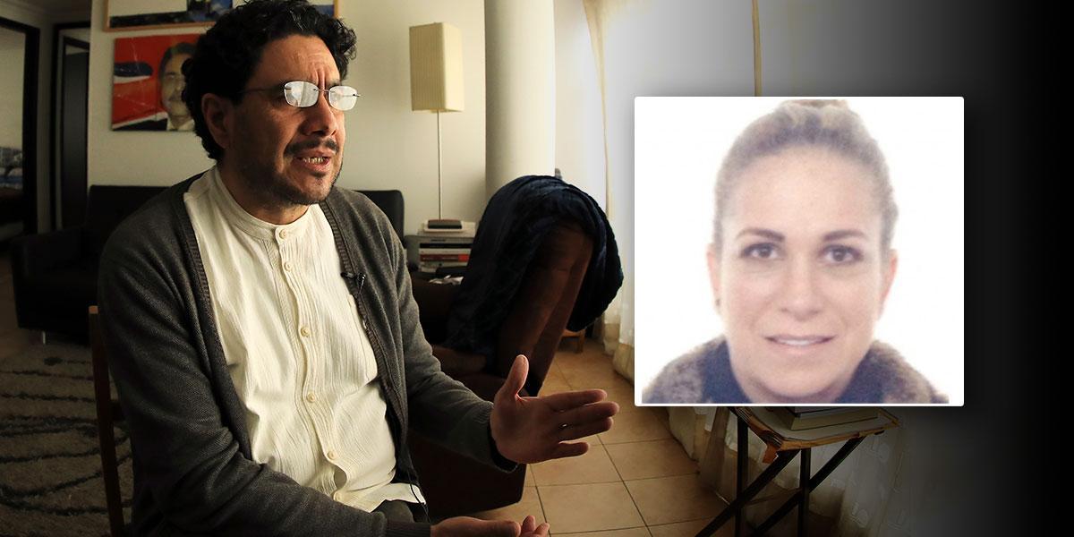 Senador Iván Cepeda denuncia a María Claudia Daza ante la Fiscalía