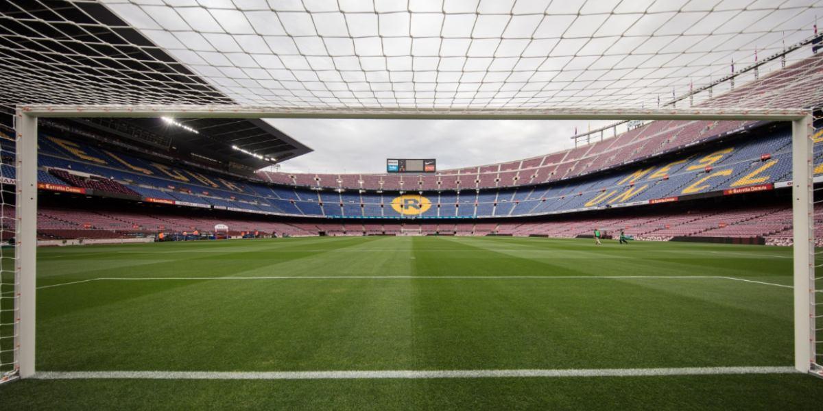 Barcelona Vs Napoli se jugará a puertas cerradas por el Coronavirus