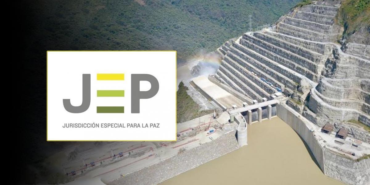 JEP vincula a EPM en proceso por desapariciones