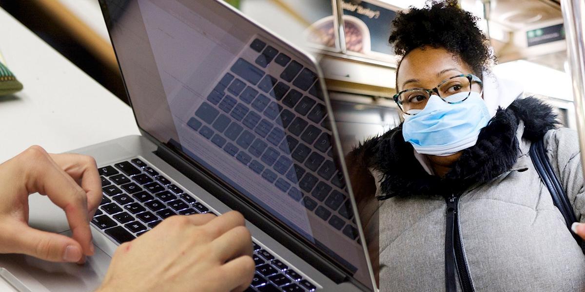 Universidades en EE. UU. comienzan a dar cursos en línea por el coronavirus