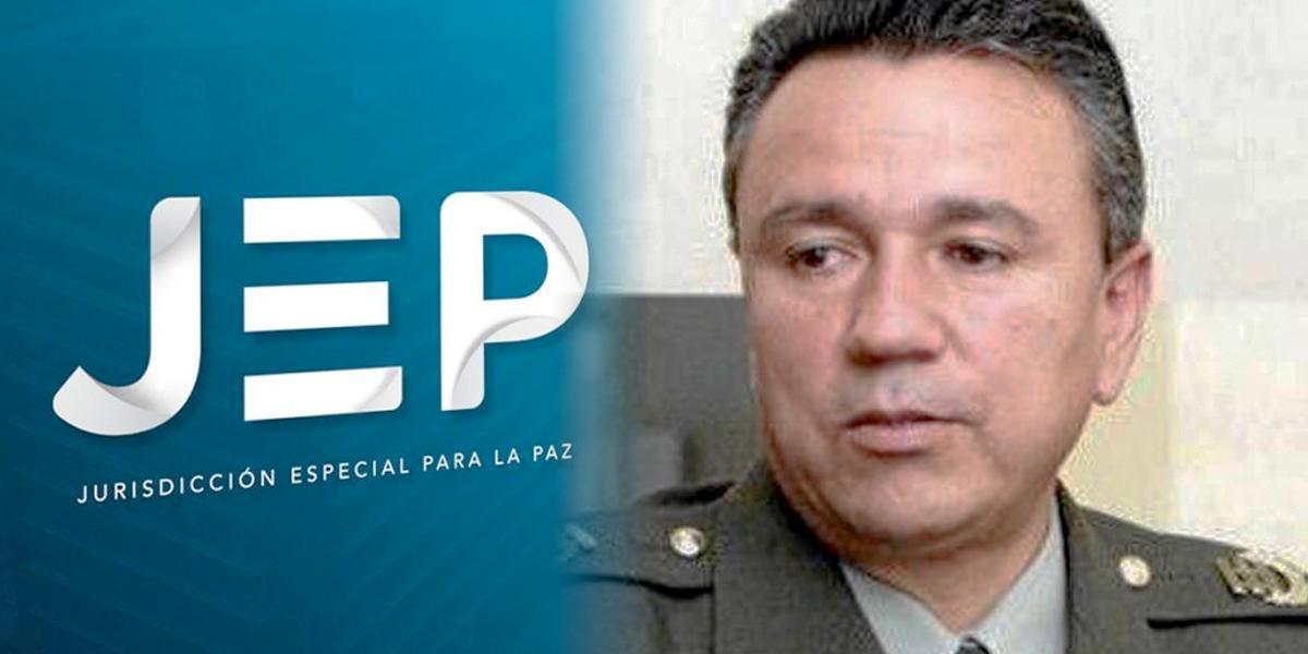 JEP asume investigación contra el general (r) Mauricio Santoyo por desaparecidos