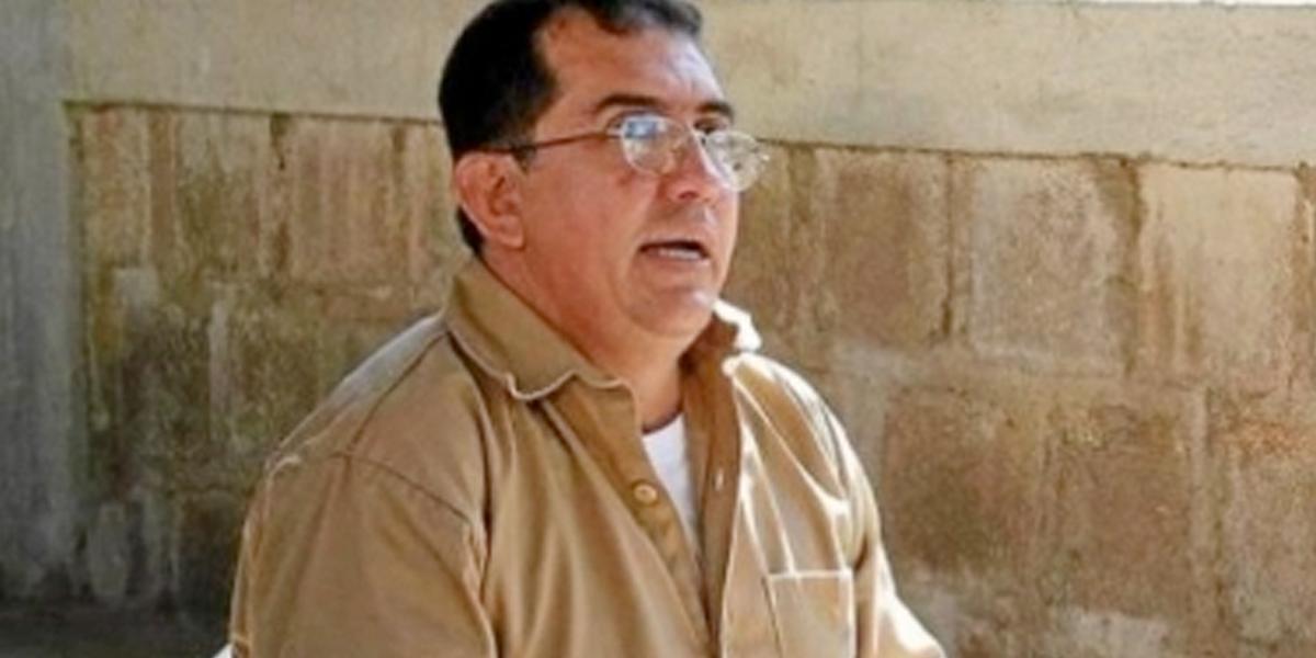 Es hospitalizado Luis Alfredo Garavito, confeso violador y asesino de niños