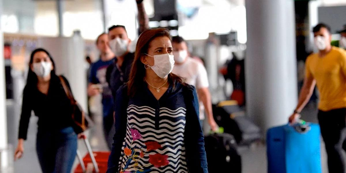 Argentina impone aislamiento obligatorio a viajeros por nuevo coronavirus