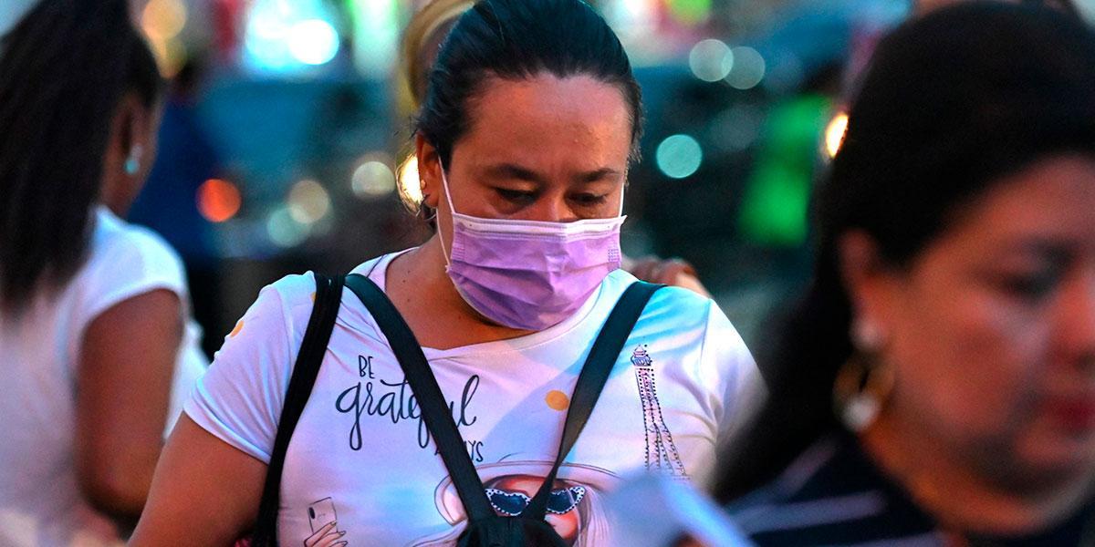 Aumentan a nueve los casos de coronavirus en Colombia