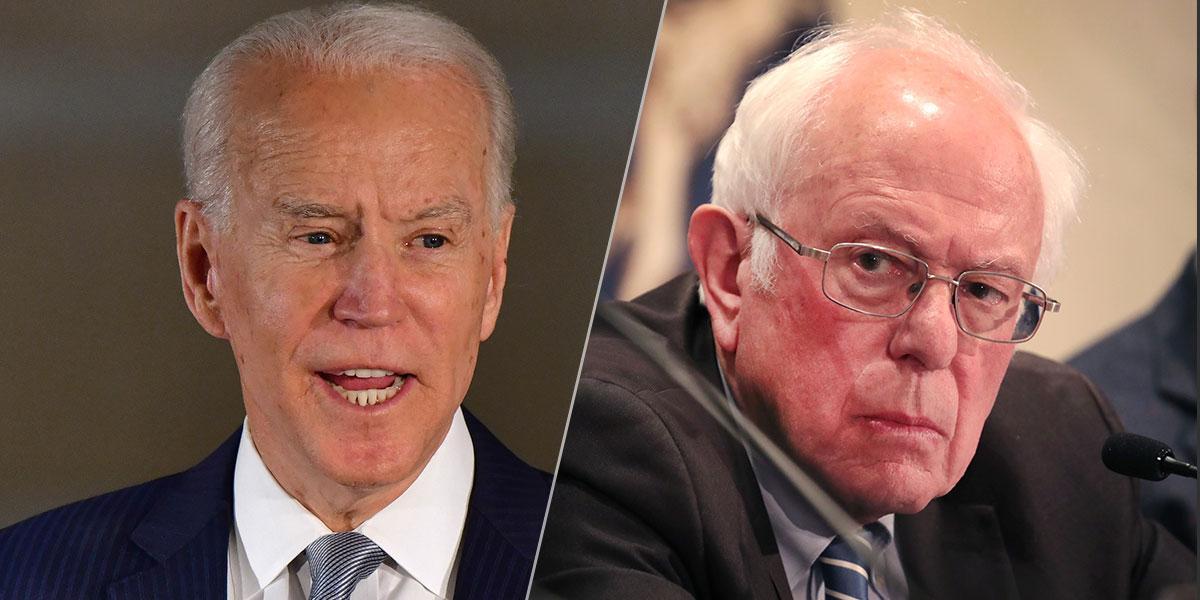 Michigan hunde a Sanders y allana el camino de Biden en las primarias en EE.UU.