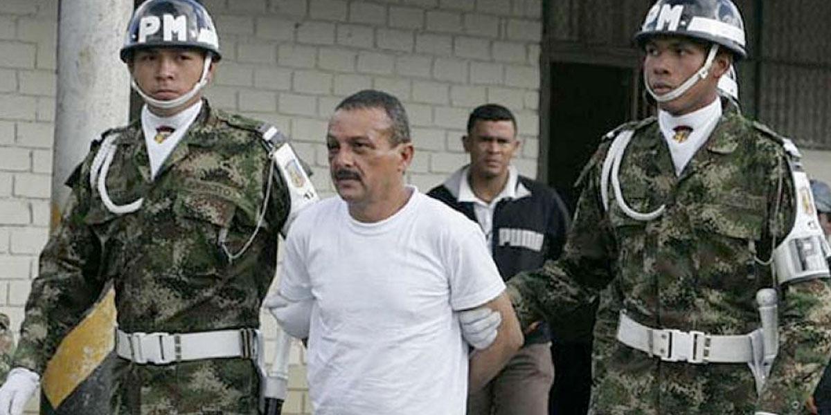 JEP concede libertad condicionada a alias 'César', carcelero de Ingrid Betancourt