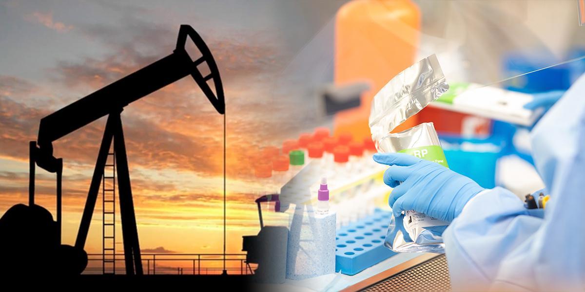 Monitorean al sistema financiero por desplome del petróleo y coronavirus