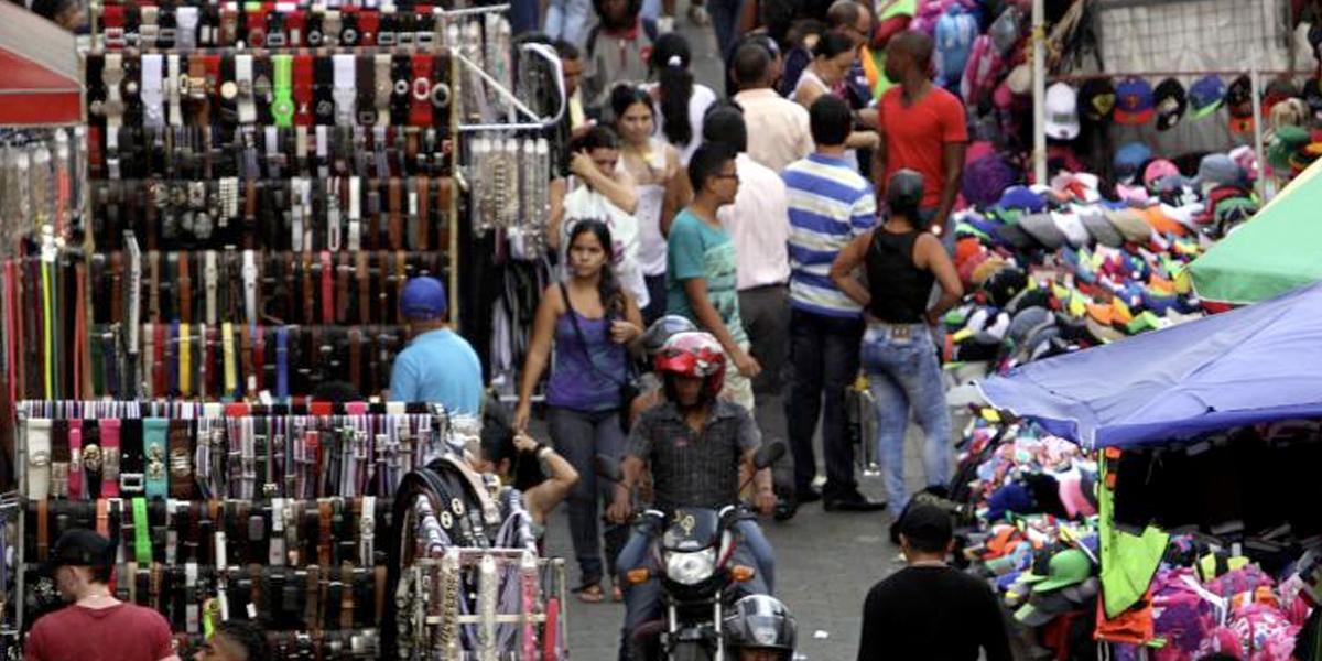 Entre noviembre y enero trabajadores informales llegaron a 5,7 millones