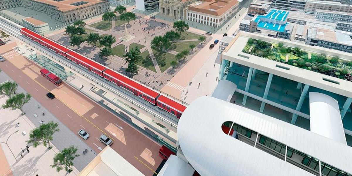 Metro de Bogotá modifica cronograma por el coronavirus