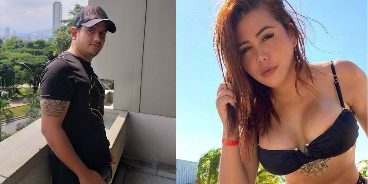 Por este video dicen que Yina Calderón está despechada y no ha superado a su 'ex'